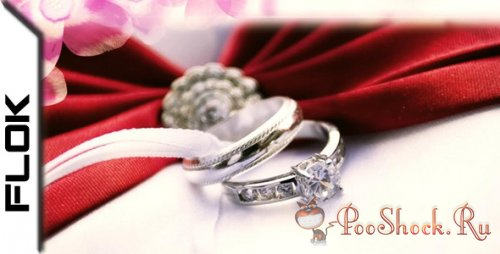 VideoHive - Wedding Vortex (AE Project)