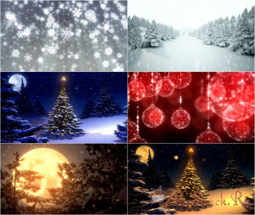 iStock - Christmas Pack