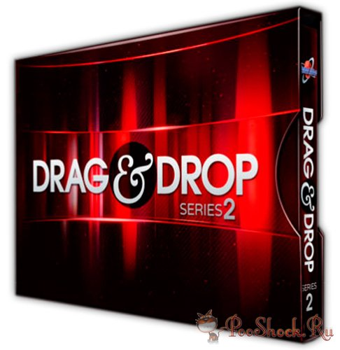 Drag & Drop Series 2