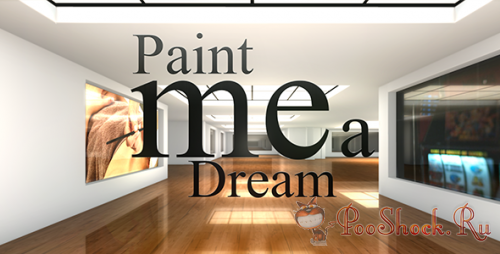 Videohive - Paint Me a Dream (.aep)