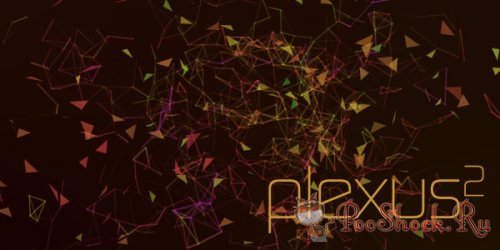 Rowbyte Plexus v2.0.10 RePack for After Effects