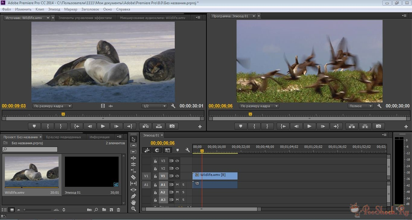 how to use adobe premiere pro cc 2014