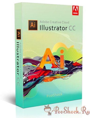 Adobe Illustrator CC 2014 (18.0.0) MLRUS