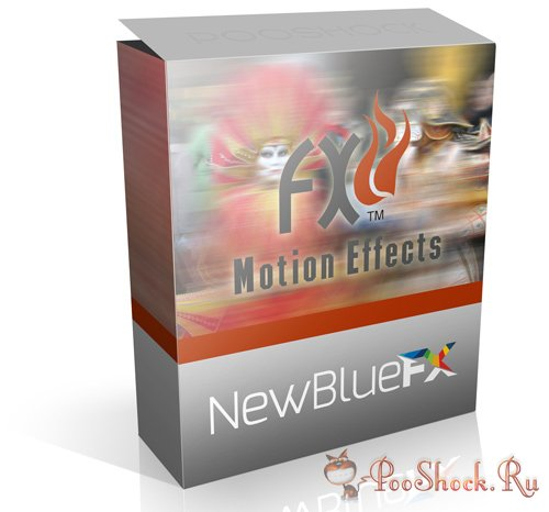 NewBlue Motion Effects 3.0.140807