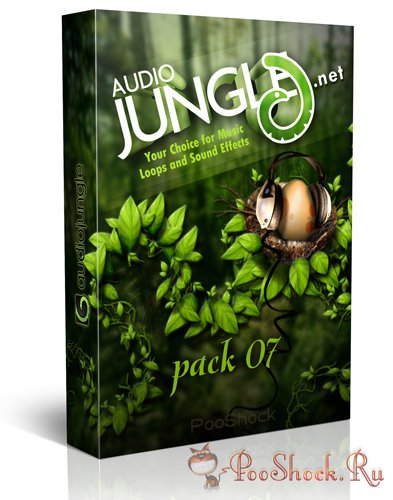 AudioJungle Pack-07