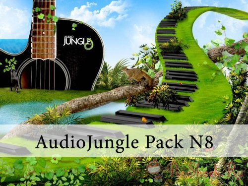 AudioJungle Pack-08