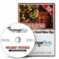 Footage firm - Holiday Toolkit Stock Footage