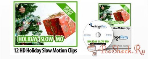 Footage firm - Holiday Toolkit Slow Motion Stock Footage