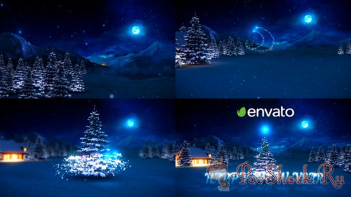 Videohive - Happy New Year (.aep)