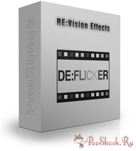 RE:Vision - DE:Flicker 1.2.6 for AE & Premiere