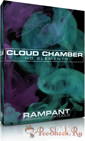 Rampant Design Tools – HD Cloud Chamber Elements (.mov)