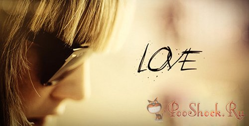 VideoHive - Love 2231889 HD