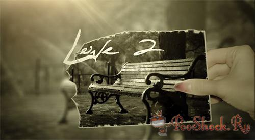 VideoHive - Love 2 3278012 HD (.aep)