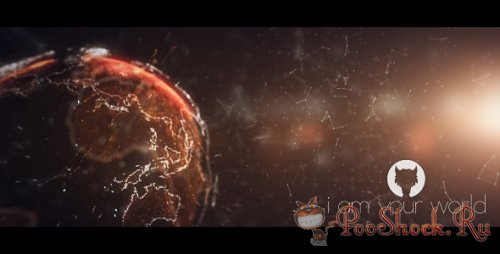 VideoHive - I am your world (.aep)