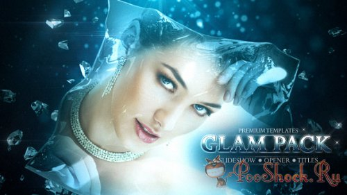 VideoHive - Glam Pack (.aep)
