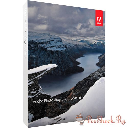 Adobe Photoshop Lightroom 6.0.1 RUS-ENG