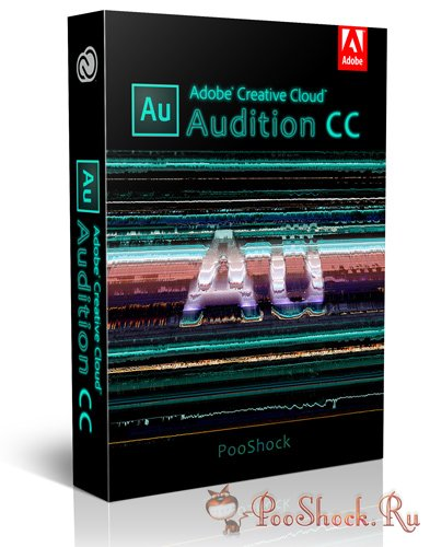Adobe Audition CC 2015 (8.0.0.192)