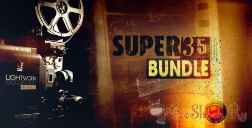 VideoHive - Super 35 Bundle (.aep)