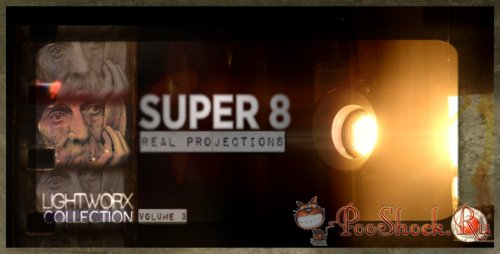 Videohive - Super 8 Bundle (.mov)