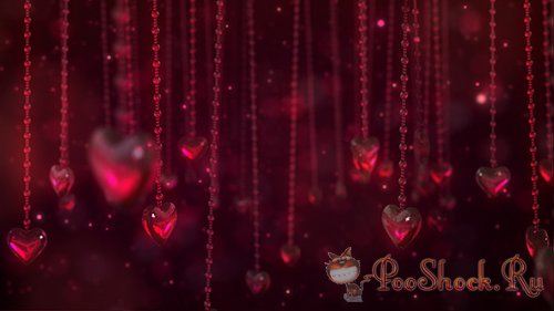 Videohive - Chains of Love (.mov)