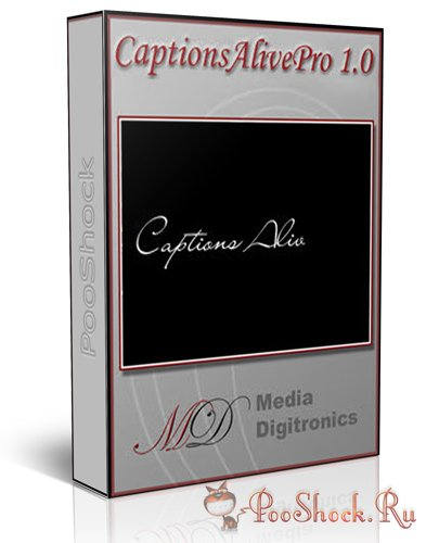 CaptionsAlivePro 1.01 RePack