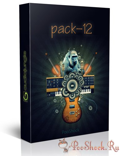 AudioJungle Pack-12