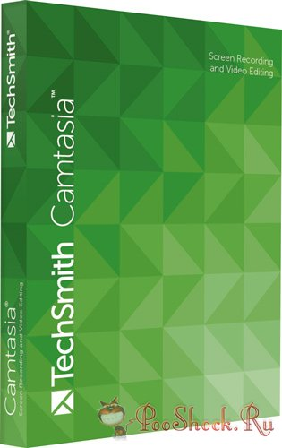 TechSmith Camtasia Studio 8.6.0.2054 RePack