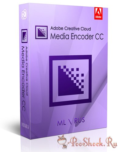 Adobe Media Encoder CC 2015.1 (9.1.0) ML-RUS