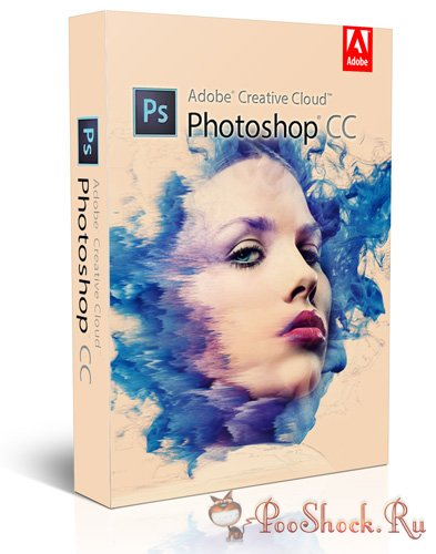 Adobe Photoshop CC 2015.1 (64-bit) ML-RUS