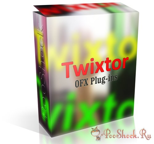 RE:VisionFX - Twixtor 6.2.3 OFX RePack