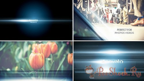 VideoHive - The Slideshow (.aep)