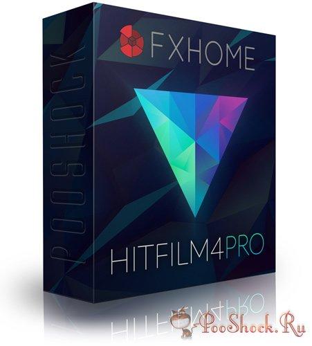 HitFilm Pro 4.0.5422 RePack