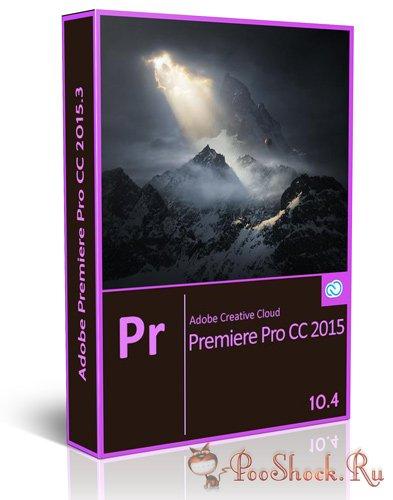 Скачать видеопереходы для adobe premiere pro cc 2015