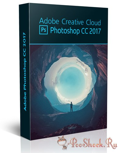 Adobe Photoshop CC 2017 (18.0) 64bit ML-RUS