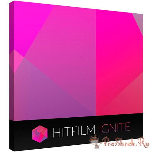 HitFilm Ignite 1.0.5723 for After Effects