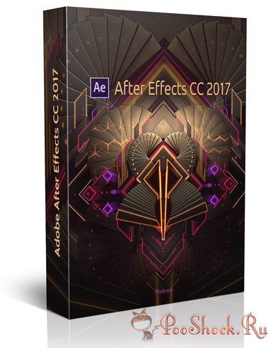 Adobe After Effects CC 2017 (14.1.0.57) ML-RUS