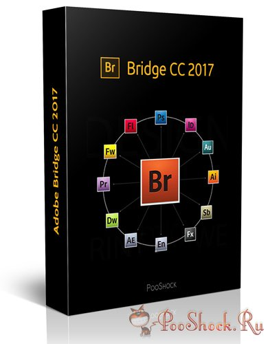 Adobe Bridge CC 2017 (x64)