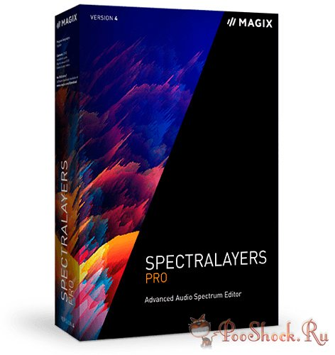 Magix SpectraLayers Pro 4.0.64