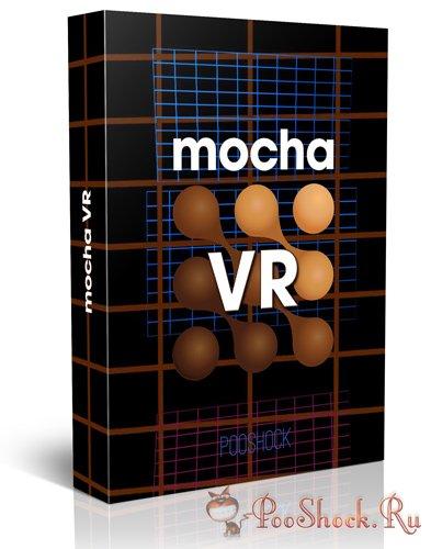 Mocha VR 5.5.2 (Adobe)