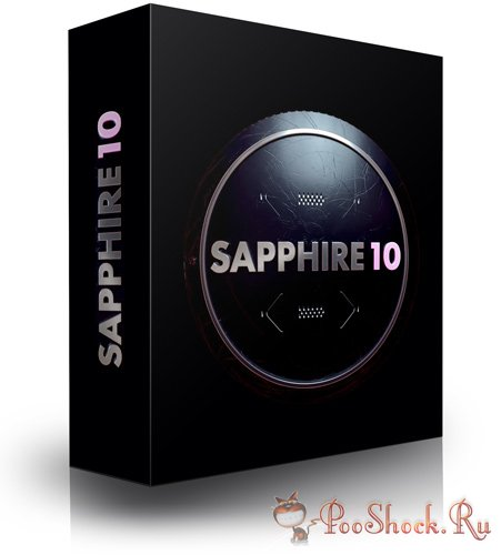 Sapphire v10.1 for After Effects (RePack)