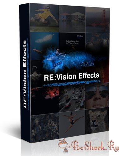 RE:Vision FX - Effections Plus 16.0.1