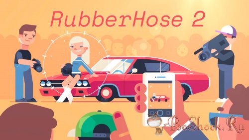 RubberHose 2.04 (After Effects Script)
