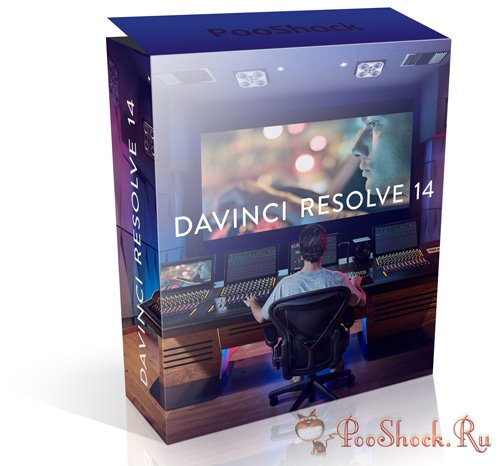 Davinci Resolve Studio 14.0.1 RePack
