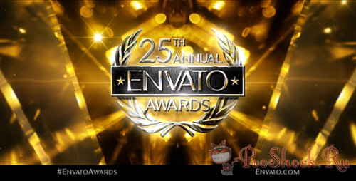 VideoHive - Ultimate Awards Package (AEP)