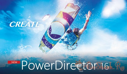 PowerDirector Ultimate 16 RePack
