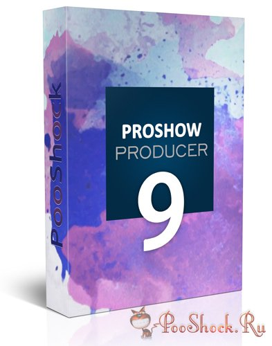 ProShow Producer 9.0.3797 RePack (RUS-ENG)