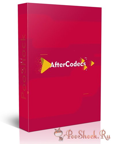 AfterCodecs 1.4.1 RePack