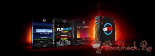 VideoHive - CINEPUNCH Master Suite v1.5 (After Effects Presets)