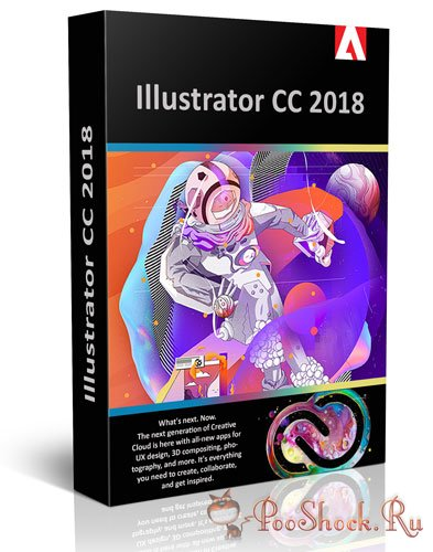 Adobe Illustrator CC 2018 (22.0.1.253) ML-RUS