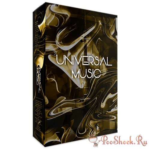 Epic Stock Media - Universal Music (WAV)
